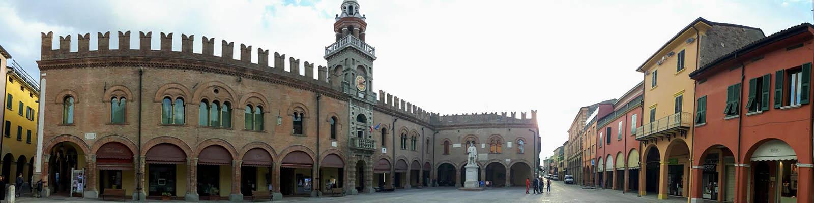 Ravenne et ses environs.it